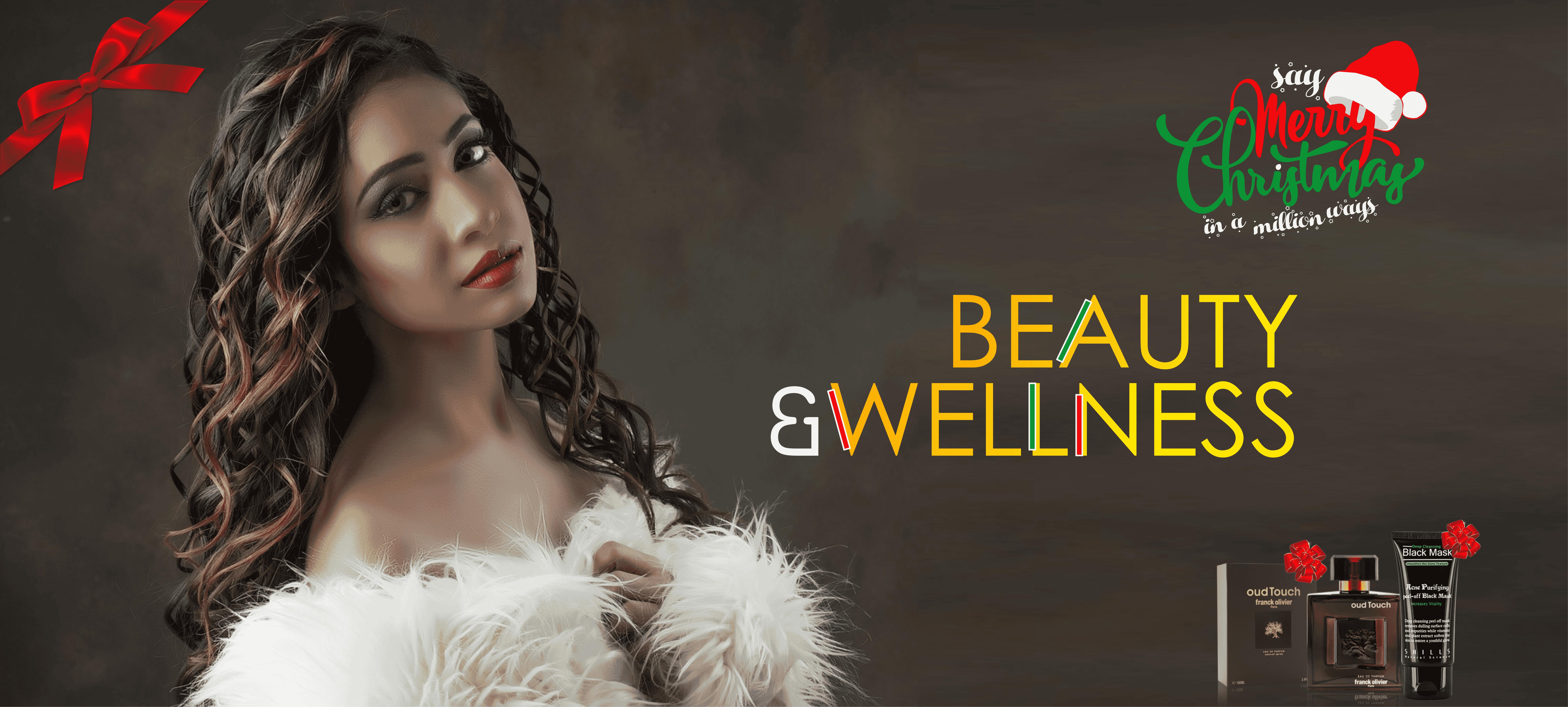 cosmetics and fragrances