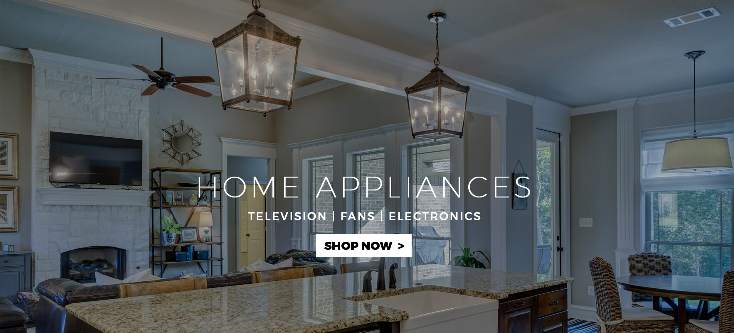 shop home appliances